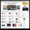 Mac App Store が開店したので試してみた