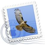 Macのメール.appの文字化け → OSXアップデートで解決
