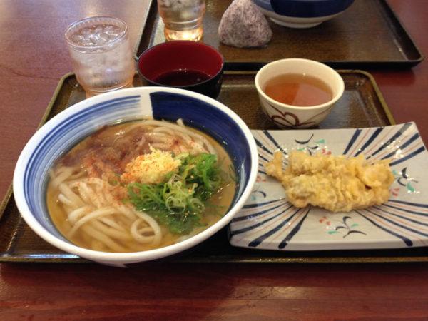 山中製麺Y