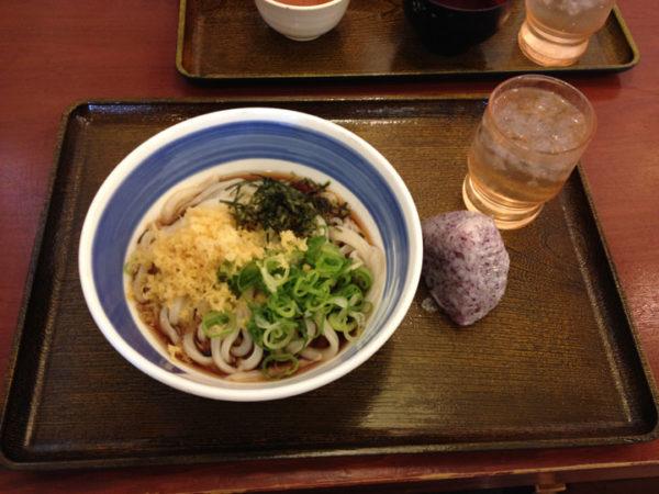 山中製麺K