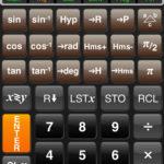 iPhoneのRPN電卓アプリ「allRPNCalc」が久しぶりのバージョンアップ
