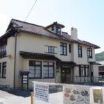 近江八幡市内を建築探訪
